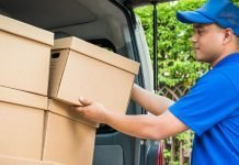 professional movers in lagos